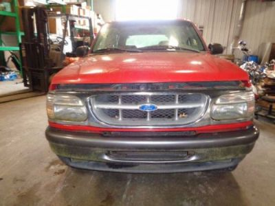 Purchase 98 FORD EXPLORER CHASSIS ECM MULTIFUNCTION BEHIND CENTER DASH 8-302 5.0L 389574 motorcycle in Holland, Ohio, United States, for US $40.00