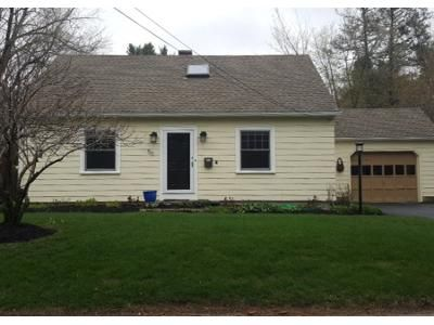 4 Bed 2 Bath Preforeclosure Property in Holden, MA 01520 - Lovell Rd
