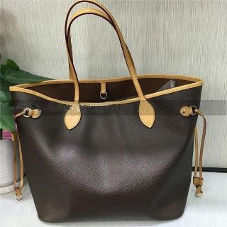 New Genuine Leather Big 40cm Handbag comes with dust bag Contact for details