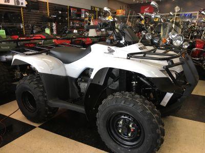 2018 Honda FourTrax Recon ES ATV Utility ATVs Crystal Lake, IL