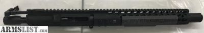 "For Sale: 11.5"" AR Pistol Complete Upper"