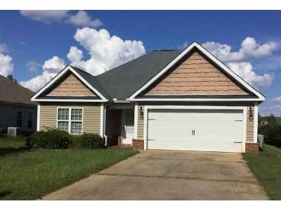 3 Bed 2 Bath Foreclosure Property in Byron, GA 31008 - Summerstone Bnd