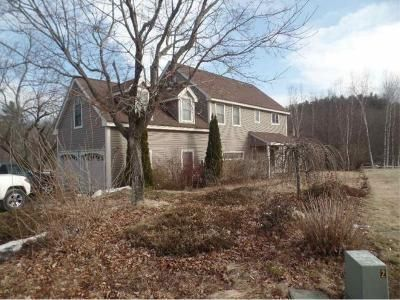 4 Bed 3 Bath Foreclosure Property in Templeton, MA 01468 - Minuteman Dr