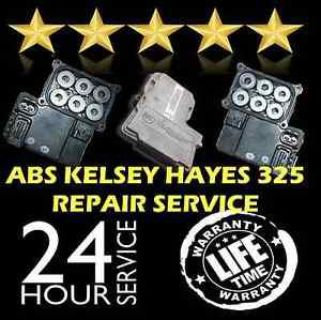 Find FORD E-SERIES ABS / EBCM COMPUTER MODULE REPAIR REBUILD Kelsey Hayes 325 motorcycle in Duluth, Georgia, United States, for US $45.00