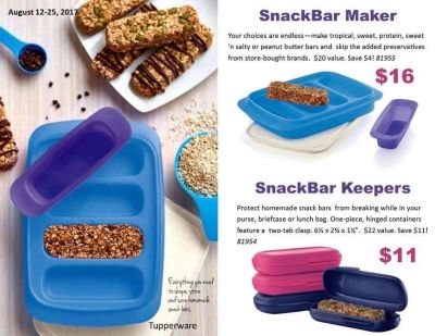 ISO Of The Snack Bar Maker and the SnackBar Keepers