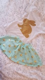 Xxxs outfit easter