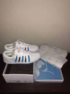 Gary Vee K-Swiss Dirt & Clouds Sneakers (Brand New and Unavailable in stores)