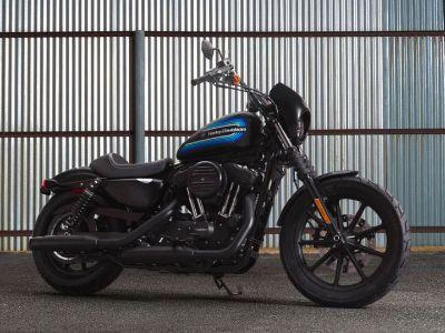 2019 Harley-Davidson Iron 1200 Cruiser Motorcycles Erie, PA