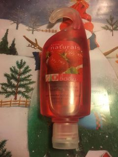 New Strawberry & Guava Shower Gel 2 of 2
