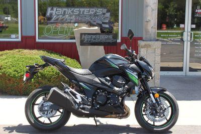 2016 Kawasaki Z800 ABS Sport Janesville, WI