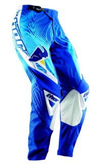Sell Thor 2013 Phase Vented Warp Blue MX Motorcross ATV Pants 28 NEW motorcycle in Elkhart, Indiana, US, for US $99.95