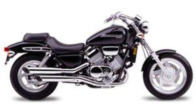 2002 Honda Magna Cruiser Motorcycles North Mankato, MN