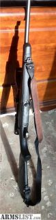 For Sale: Browning X Bolt 30-06 Leuopold scope