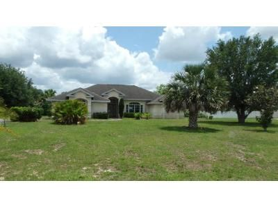 3 Bed 2 Bath Foreclosure Property in Belleview, FL 34420 - SE 64th Ave