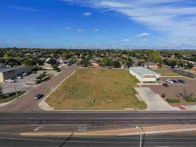 3402 Clark Blvd Laredo, Great property location with heavy