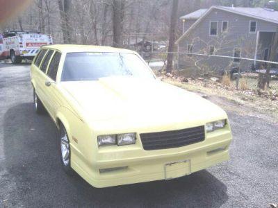 malibu wagon