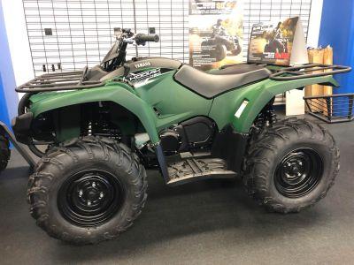 2018 Yamaha Kodiak 450 Utility ATVs Hobart, IN
