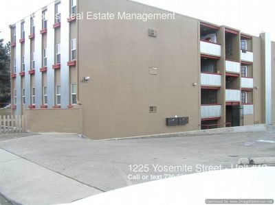 Upper-floor 1BR Apt w/ BALCONY, OFF-STREET PARKING, and Much More!