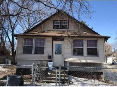 4 Bed 1 Bath Foreclosure Property in Minot, ND 58703 - 3rd St NE