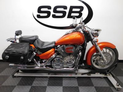 2004 Honda VTX1300C Cruiser Motorcycles Eden Prairie, MN