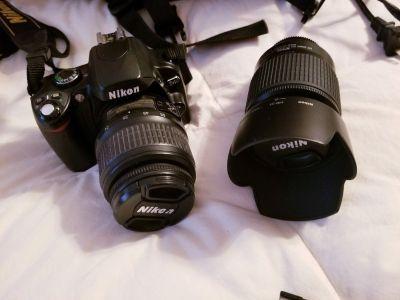 Nikon DX Digital Camera Suite