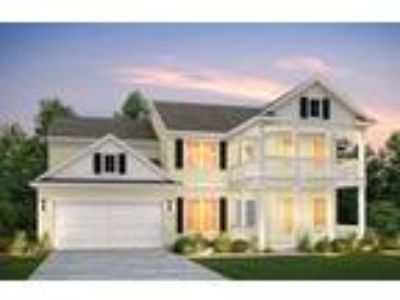 The Wingate by Pulte Homes: Plan to be Built