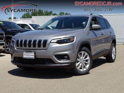 2019 Jeep Cherokee Latitude ()