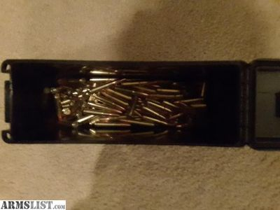 For Sale: 300 BO Ammo - 220rds