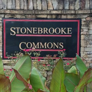 Stonebrooke Commons Fall Yard Sale - Saturday October 20