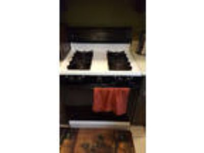 GE General Electric XL44 Gas Stove & Oven