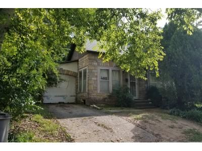 2 Bed 1.0 Bath Preforeclosure Property in Hot Springs National Park, AR 71913 - 7th St