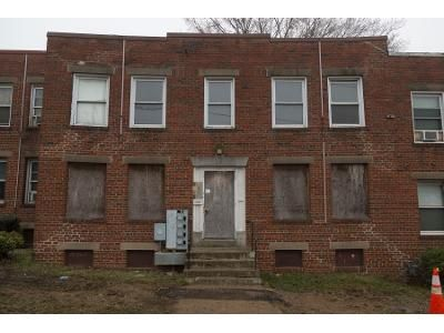4 Bed 4 Bath Preforeclosure Property in Washington, DC 20002 - Mount Olivet Road NE