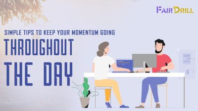 9 Ways to Stay Motivated at Work Even If You Don't Like Your Job