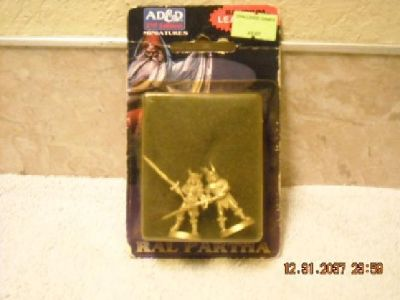 $300 AD&D, Ral Partha Miniatures