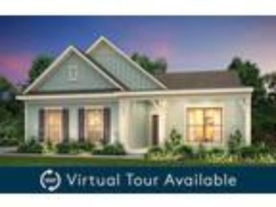 The Summerwood by Pulte Homes: Plan to be Built