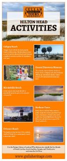 Is your checklist ready for Gullah Geechee vacation?