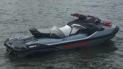 2018 Sea Doo RXT -X 300