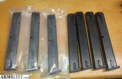 For Sale: 30rd Taurus PT92 PT99 and Beretta 92 series including 92s and 92fs magazine mag mags clip clips