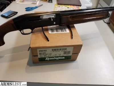 For Sale: Franchi 500 12gaFranchi with Ammo