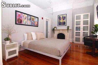 Studio Bedroom In Beacon Hill