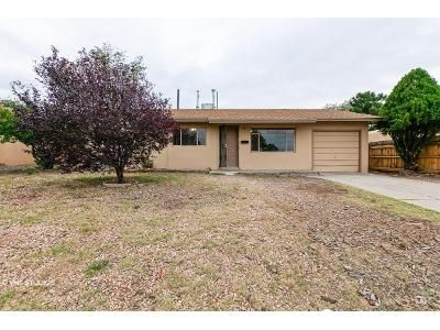 3 Bed 2 Bath Foreclosure Property in Albuquerque, NM 87112 - Walker Dr NE