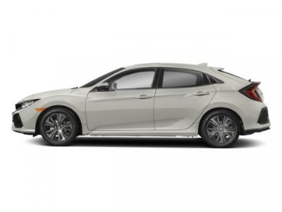 2018 Honda CIVIC HATCHBACK EX (White Orchid Pearl)