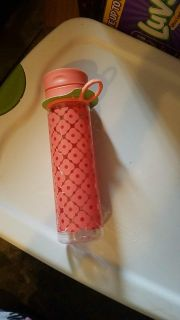 Brand new with tags water bottle