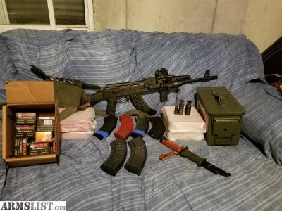 For Sale: SAM7-R66 package