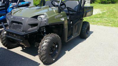 2018 Polaris Ranger 570 Full-Size Side x Side Utility Vehicles Hermitage, PA