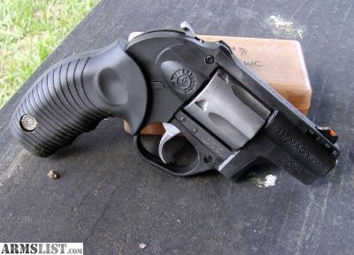 For Sale: Taurus M605 Protector