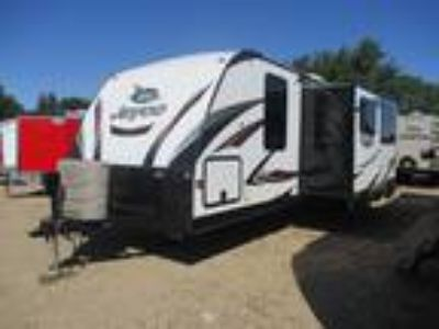 2017 Jayco White Hawk 28DSBH