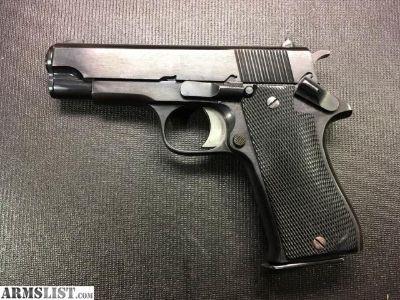 For Sale/Trade: Star BM 9mm 1911