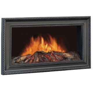 Fireplace- Wall Mounted FPE-204