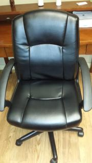 $30, Office chair black